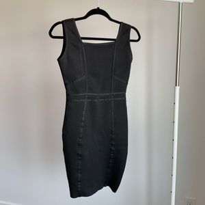 WOW Couture Black Cocktail Dress